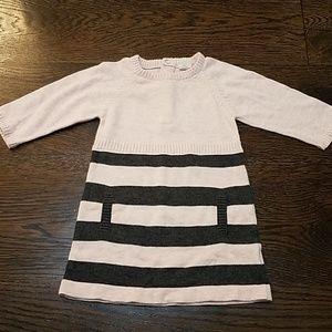 EGG girls dress, 3-6 months.